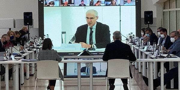 A Xunta impulsa a creación do grupo de expertos que contribuirá á configuración da nova estratexia RIS3 de Galicia