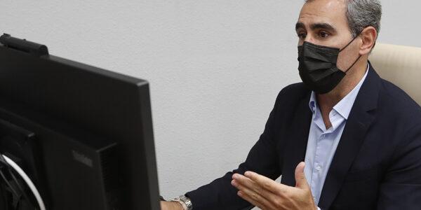 A Xunta avoga por favorecer a dixitalización do comercio galego a través de medidas de apoio e formación