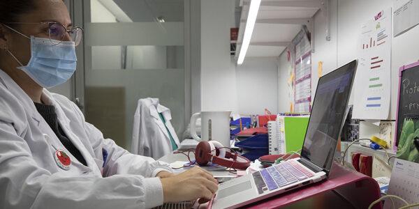 A Xunta lanza a convocatoria de axudas para o programa de Doutoramento Industrial